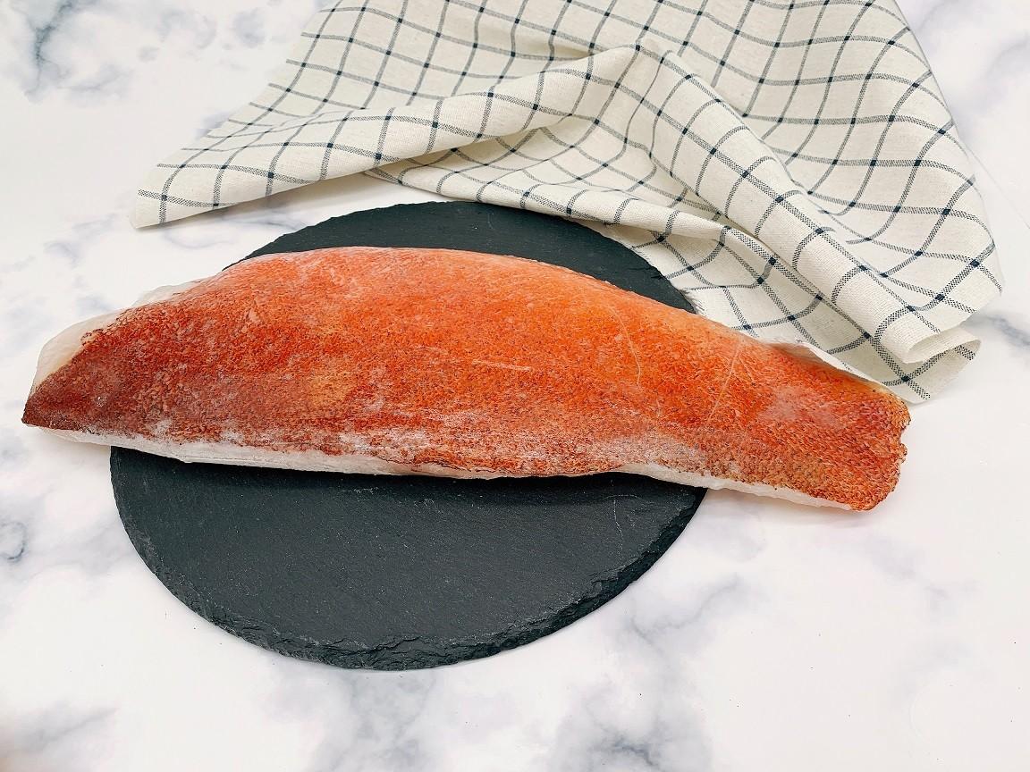 菲律賓原塊星斑柳 Philippine Grouper Fillet (每磅)