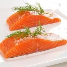 挪威三文魚柳(切件) Norwegian Salmon Fillet (每磅)