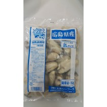 日本廣島蠔肉 Japan Hiroshima Oyster 3L  (每包)