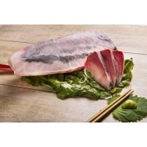 日本油甘魚 (原條/切片) Japan Hamachi  (Whole pc/Slice) (每磅)