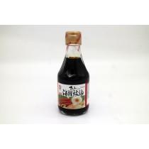 日本櫻花牌魚生海鮮豉油 Seafood Soya Sauce (每支)