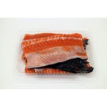 挪威三文魚骨 Frozen Norwegian Salmon Bone (每份)