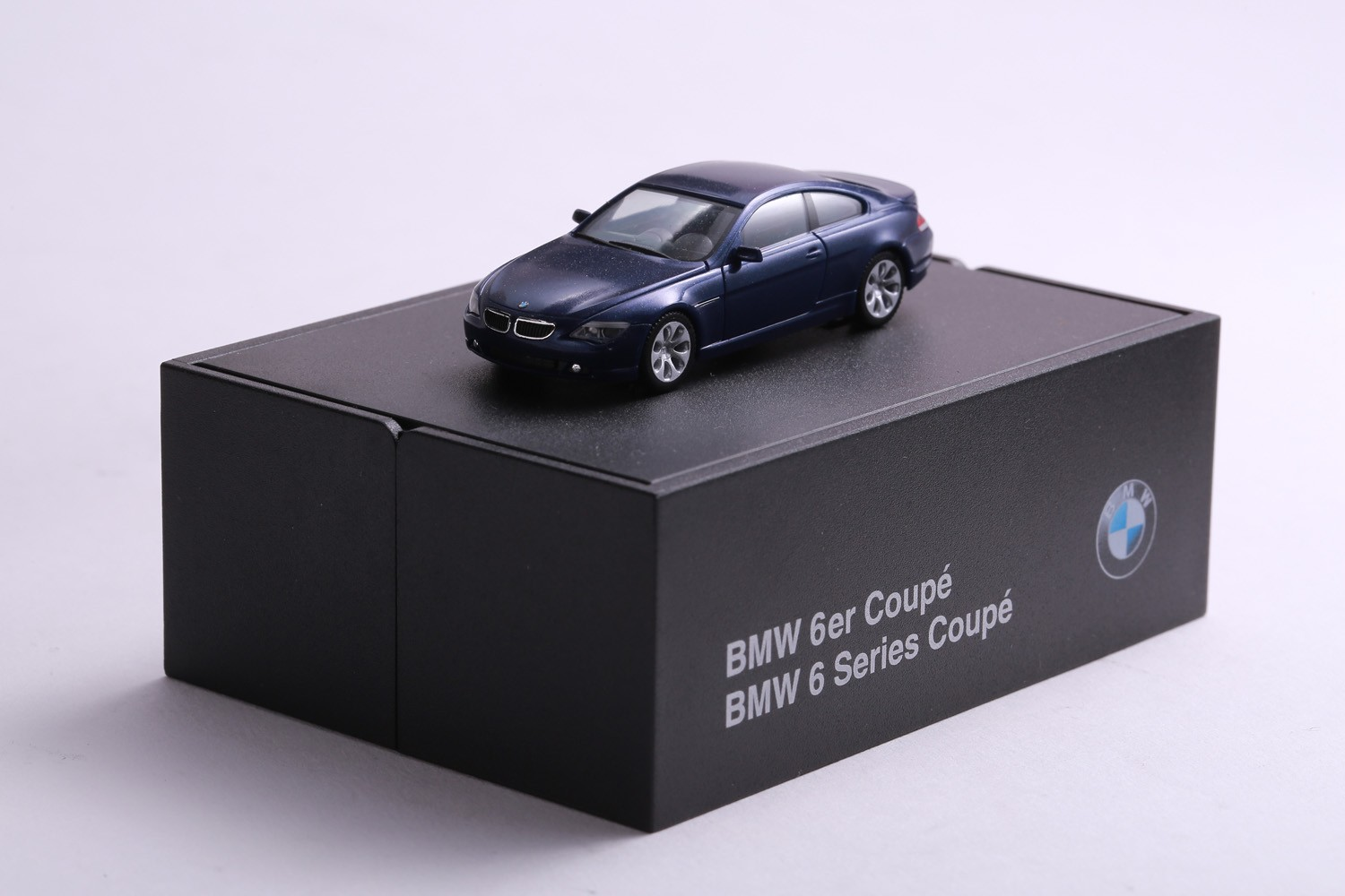 BMW 6ER COUPE (BMW 6 SERIES COUPE – 80410 153276 – BLUE