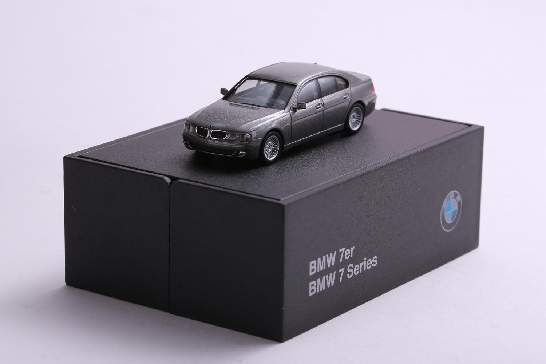 BMW 7ER (BMW 7 SERIES) – 80410403521 – MET. GARY