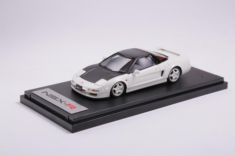 Honda Nsx R Na1 Pm4317cw Championship White