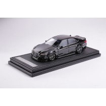 TOYOTA CROWN ATHLETE G TRD SPORTIVO - IG0390 - BLACK