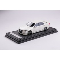 TOYOTA CROWN ATHLETE G TRD SPORTIVO - IG0391 - WHITE