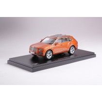 BENTAYGA  - 05621P - ORANGE FLAME
