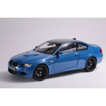BMW M3 COUPE(E92) - 08734LBL- LAGNA SECA BLUE