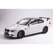 BMW M3 GTS - 08739W - ALPINE WHITE