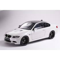 BMW COUPE (E92) - 08734W - ALPINE WHITE