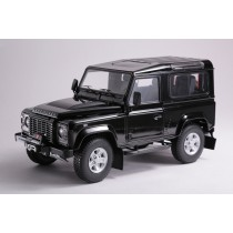 LAND ROVER DEFENDER 90  - 08901BK - SANTORINI BLACK