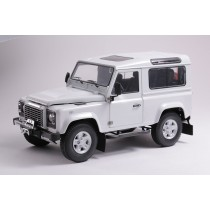 LAND ROVER DEFENDER 90  - 08901FW - FUJI WHITE