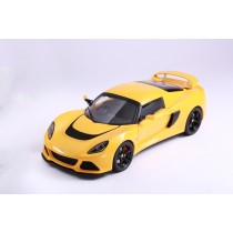 LOTUS EXIGE S – 75382 – YELLOW