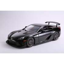 LEXUS LFA NURBURGRING PACKAGE – 78838 – BLACK