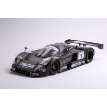 MAZDA 787B STEALTH MODEL #1 (GRAN TURISMO 5 ) - 81043 – BLACK
