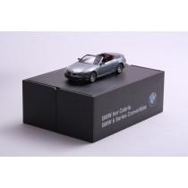 BMW 6ER CABRIO (BMW 6 SERIES CONVERTIBLE) – 80410153277 – SILVER