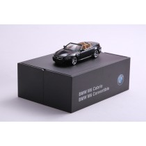 BMW M6 CABRIO (BMW M6 SERIES CONVERTIBLE) – 80410417427 – BLACK