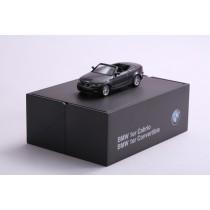 BMW 1ER CABRIO (BMW 1 SERIES CONVERTIBLE) – 80410427041 – BLACK