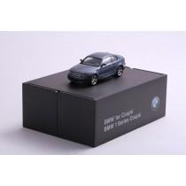 BMW 1ER CABRIO (BMW 1 SERIES CONVERTIBLE) – 80410427070 – DARK BLUE