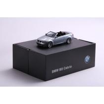 BMW M3 CABRIO – 80410430952 – SILVER