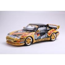PORSCHE 993 SUPER CUP - GT071 - ORANGE