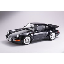 PORDCHE 964 3.6 TURBO- GT105 - BLACK