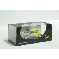 RENAULT CLIO S1600 #39 MONTE CARLO 2004 – RAM147 – YELLOW