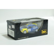 RENAULT CLIO S1600 #2 2004 RALLY D' ANTIBES – RAM155 – BLUE/YELLOW