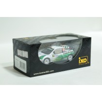 FORD FOCUS WRC #22 RALLY ITALIA 2005 – RAM194 – WHITE/GREEN