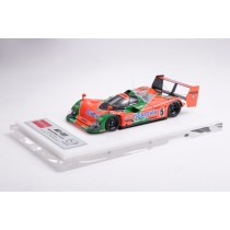MAZDA MX-R01 - EM312 - ORANGE