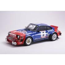 PORDCHE  911 SCGR.4TDC 80 - GT105 - BLUE