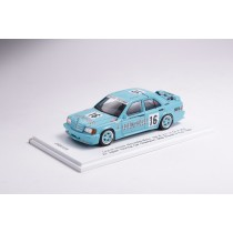 LEYTON HOUSE190E MERCEDES-BENZ 2.3-16 GR.A #16 ALL JAPAN TOURING - SKB43008 - BLUE