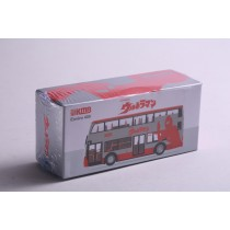 BABY KMB BUS – ULTRAMAN – KQB15031 – RED