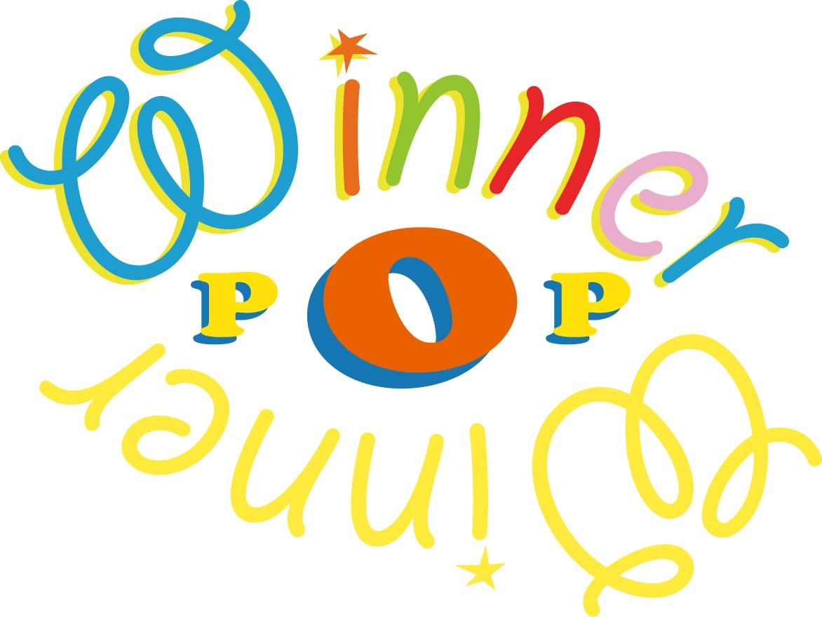 Winner Pop 系列