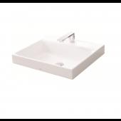 TOTO 坐枱式洗臉盆  (LW1615CB)
