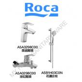 ROCA New Monodin-N系列龍頭優惠套裝(DB1)