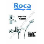 ROCA Targa系列龍頭優惠套裝(DD1)