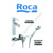 ROCA Targa系列龍頭優惠套裝(CD2)