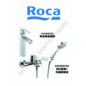 ROCA Targa系列龍頭優惠套裝(DD2)